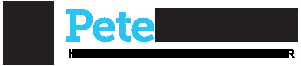 Pete Cohen Retina Logo