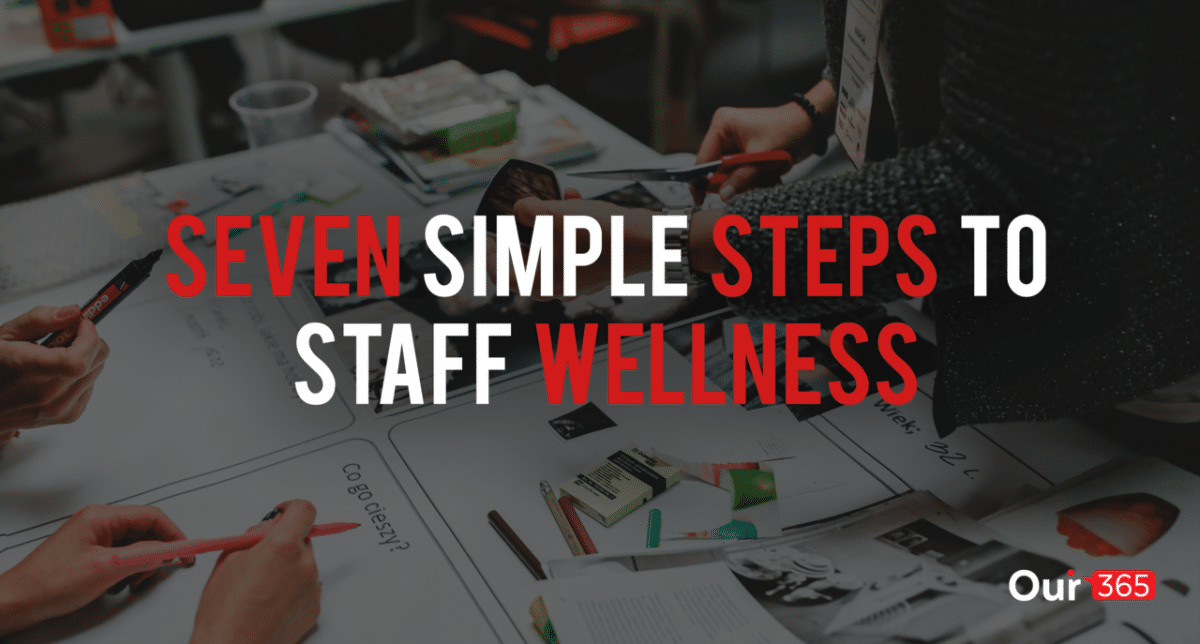 Making The Case for Wellness