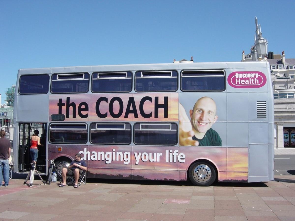 Pete Cohen coach