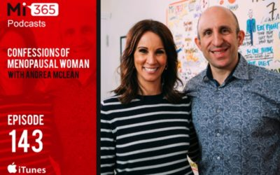 Confessions Of A Menopausal Woman With Andrea McLean