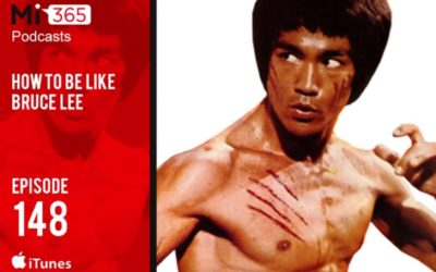 How To Be Like Bruce Lee